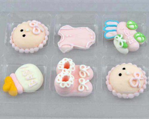 Mix-baby-pink-sugar-decorations